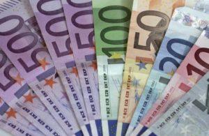 hoher Geldgewinn